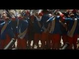 Возвращение мушкетёров, или Сокровища кардинала Мазарини (2009) 1 серия