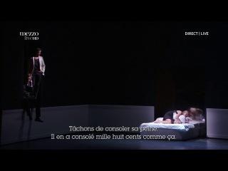 Mozart: Don Giovanni - Ah, chi mi dice mai - Miah Persson