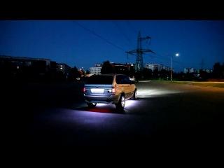 ��������� ������, ���� BMW X5